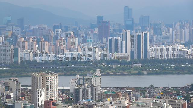 韩银行房贷收紧 全租住房需求者何以为家?