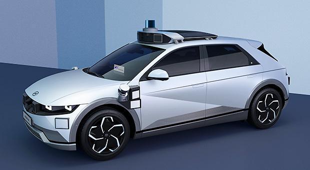 [NNA] 현대車 자율주행 택시, 2023년 美 공급