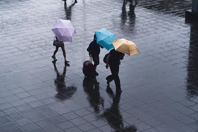 [NNA] 싱가포르 8월 강우량, 40년만에 기록 갱신