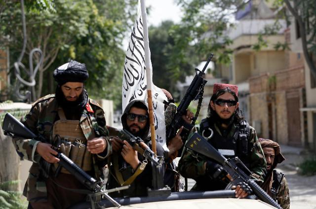 구글, 아프간 전 정부 이메일 계정 폐쇄…탈레반 보복 우려