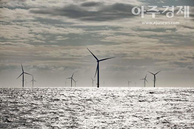 인천시, '덴마크 오스테드 해상풍력 발전사업' 관련 주민 설명회 개최