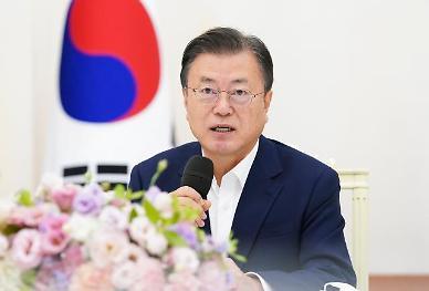 [뉴스분석] '운명의 9월' 맞은 文, 남북 관계·협치 복원 최대 분수령