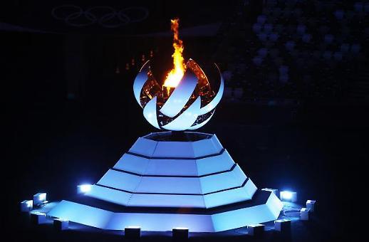 【亚洲人之声】慰藉心灵的奥林匹克精神