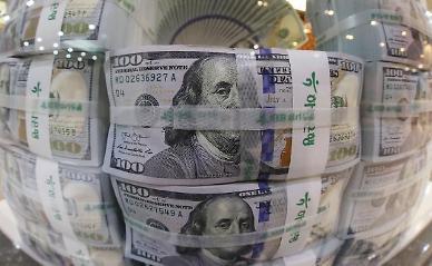 원⸱달러 환율 하락 출발…미국 고용지표 부진 영향