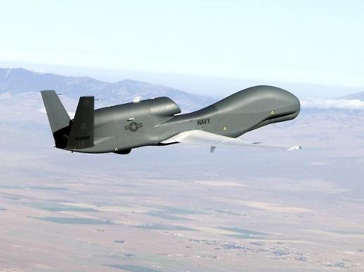 美无人侦察机连日侦查半岛 朝鲜10月或举行阅兵