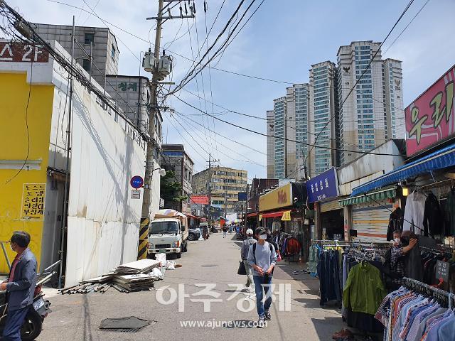 [추석 재테크] 서울 정비사업 탄력 받나…공공기획 재개발 속도전