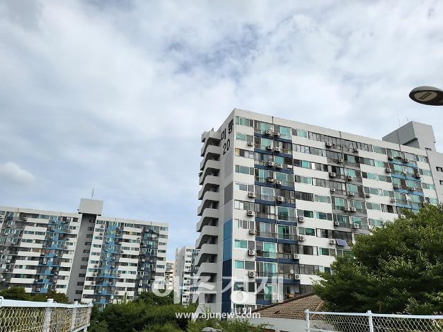 [르포] 22주째 아파트값 상승률 1위 노원구…매물 품귀에 신고가 랠리