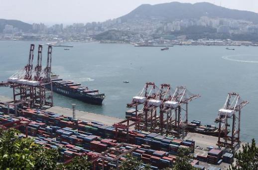 韩7月经常项目收支顺差82亿美元 连续15个月顺差