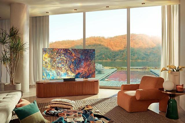 缺芯LCD面板涨价 上半年三星LG电视机均价抬高20%