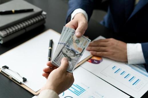 韩国二季度保险公司放贷规模增5万亿韩元