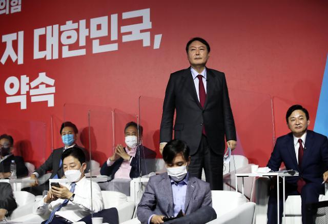 [이것이 대선이다] 정국 흔든 尹 고발사주 의혹 쟁점…A부터 Z까지