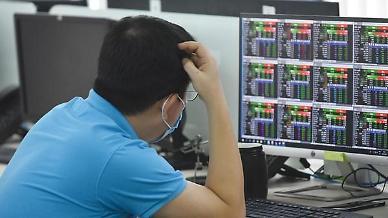 [베트남증시 마감] 거센 매도세 압력에 VN지수 6거래일 만에 하락…1341.90에 마감
