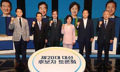 [與 대선 경선] 더 치열해진 순회경선…이재명 '승기잡기' 이낙연 '역전극' 기대