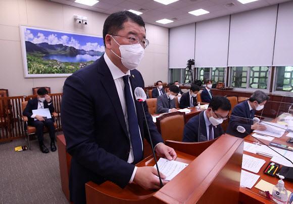 """외교부 차관 """"영변 핵시설 재가동, 남북합의 위반 아냐"""""""