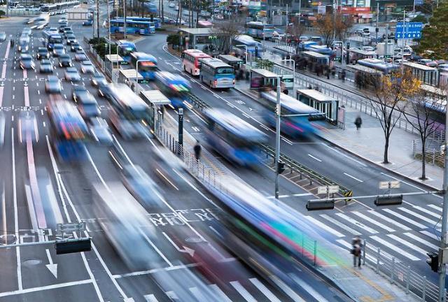 내년 대도시권 광역교통 예산안 1조원…인프라 확충 적극 추진