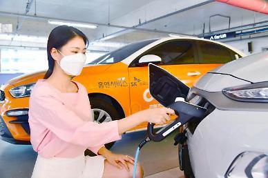 SK브로드밴드, 자회사 홈앤서비스 통해 전기차 충전 사업…ESG 경영 앞장