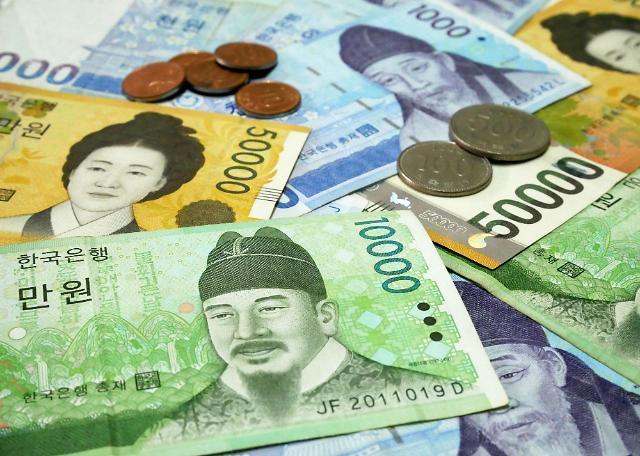 지난해 재난지원금 받은 근로소득자 중 16만명·513억원 기부