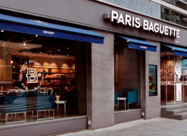巴黎贝甜多乐之日不香了?便利店成韩国人西点新消费地
