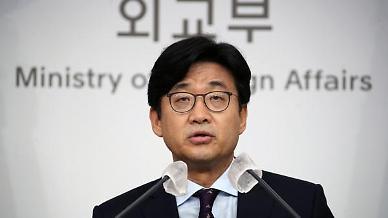 최종문, 美국무부 경제차관과 첫 통화…韓기업 지원 당부