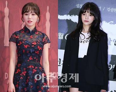 [종합] 권민아·지민, 따돌림 사건 새 국면으로…진실공방 이어지나