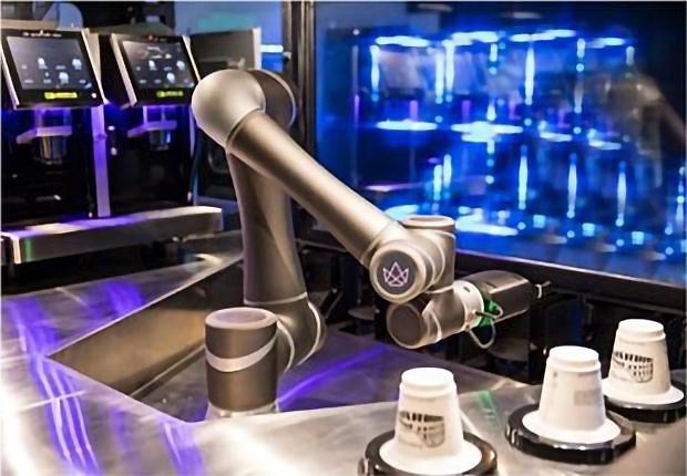 [NNA] JR동일본, 싱가포르 스타트업 커피로봇 도쿄역에 설치