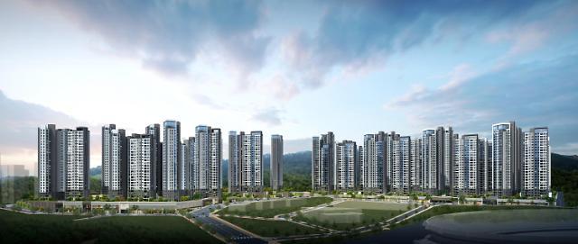 대우건설·현대건설·GS건설, 평촌 엘프라우드 사이버 모하 오픈