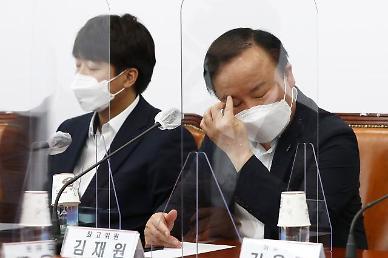 野, 尹 의혹 등 검증할 공명추진단 설치…단장에 김재원