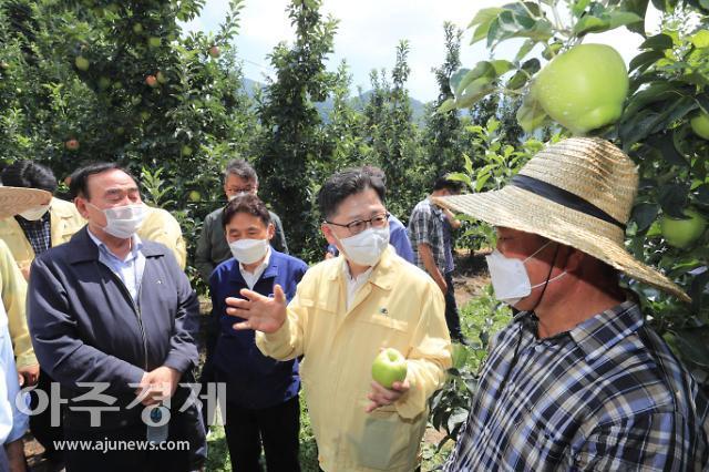 농식품부·aT, 13~22일 네이버·우체국쇼핑서 농공상기업 제품 할인