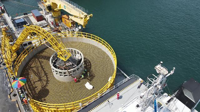 [에너지 대전환 시대] 전선 업계, '미국·해저'에 힘준다
