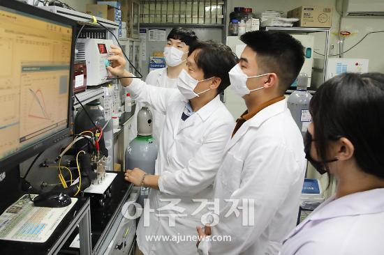 가천대 윤영수 교수, 차세대 연료전지 개발 글로벌인재양성사업 선정