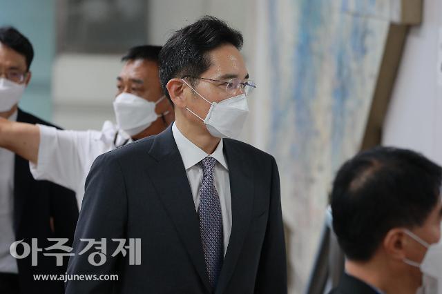 [주요 재판 톺아보기]삼성물산·제일모직...삼성 경영권 불법승계 재판 쟁점