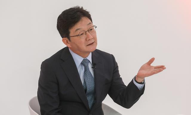 """유승민 """"윤석열, 분노 조절 못 하는 듯…김웅은 '깃털'에 불과"""""""