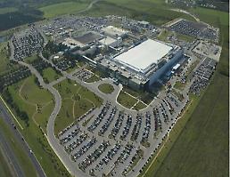 サムスン電子、米新ファウンドリ工場「テキサス・テイラー」に決定か…税制恩恵の承認