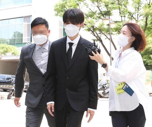 iKON前成员B.I吸毒案一审宣判:获刑三年缓刑四年