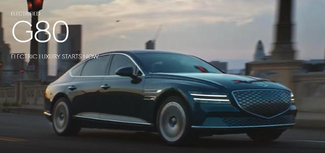 Hyundai Motor consortium wins green light for demonstration of wireless EV charging service