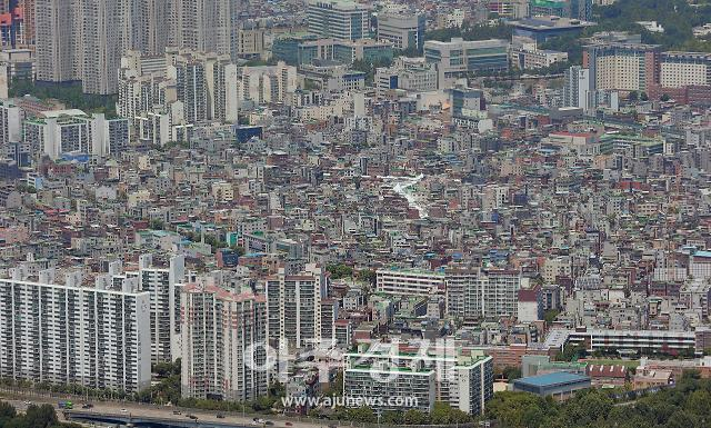 4년 새 두 배 오른 서울 소형아파트…강남 초소형은 10억원 거래