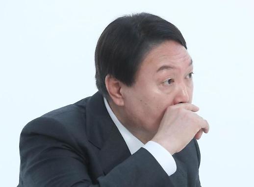 【검의 대선 포커스】尹锡悦因涉滥用职权等4项嫌疑被立案调查