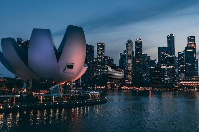 [NNA] 다국적 기업 자회사 설립 최적국가는 싱가포르