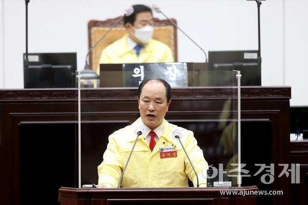 인천시의회, 농어업인 공익수당 지급 조례안 의결