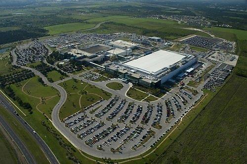 德州泰勒市提出巨额税收减免方案 三星芯片工厂选址官宣倒计时