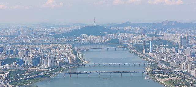 서울시, 9월분 재산세 4조1272억원...전년 대비 13% 증가