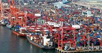 9月1~10日の輸出30.7%↑・・・昇貿易収支は赤字