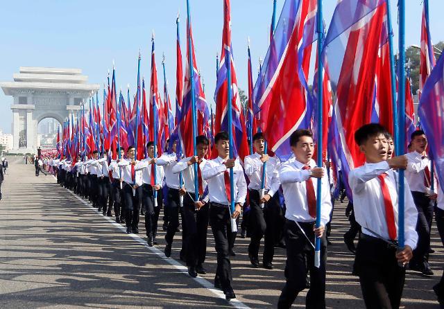 북한 미사일 시험발사 성공에 미국·일본 잇따라 우려 표현