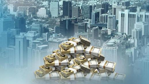 统计:韩明年税式支出或达60万亿韩元