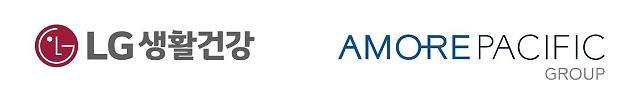 [뷰티 맞수 ESG 행보] LG생건 환경·아모레 동행에 초점