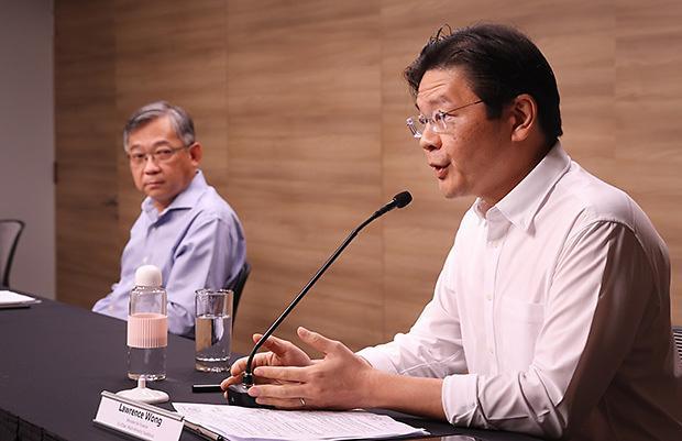 [NNA] 싱가포르, 하루 신규감염자 3천명까지 확대 위기