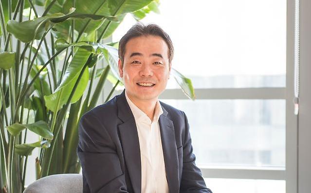 [C를 찾아서] 김경록 슈나이더일렉트릭코리아 대표, 지속가능성 기반으로 ESG 경영 선도