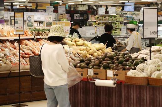 增量调价 韩中秋前整体下调旺季产品价格