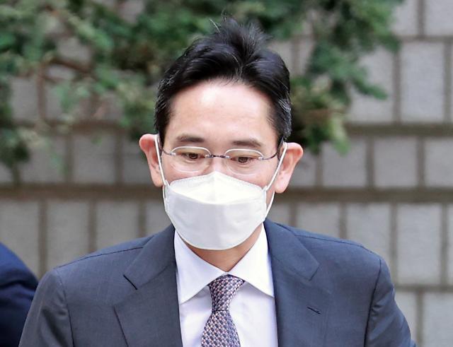 이재용 부회장, 오늘 김부겸 총리와 '청년 일자리' 논의