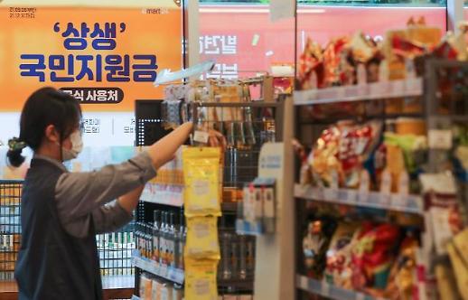 抗疫补助怎么花?韩便利店节前高价商品销售业绩亮眼